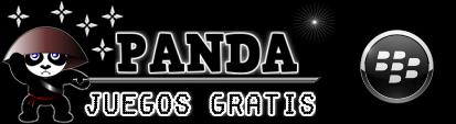 Panda Juegos Gratis BlackBerry