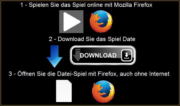 Hilfe fur download Spiele Firefox