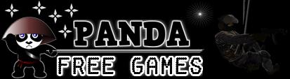 Panda Free Games Logo