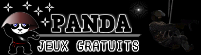 Panda Jeux Gratuits
