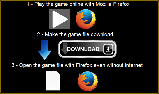 Download Help Firefox Games